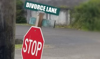 How to stop a California divorce
