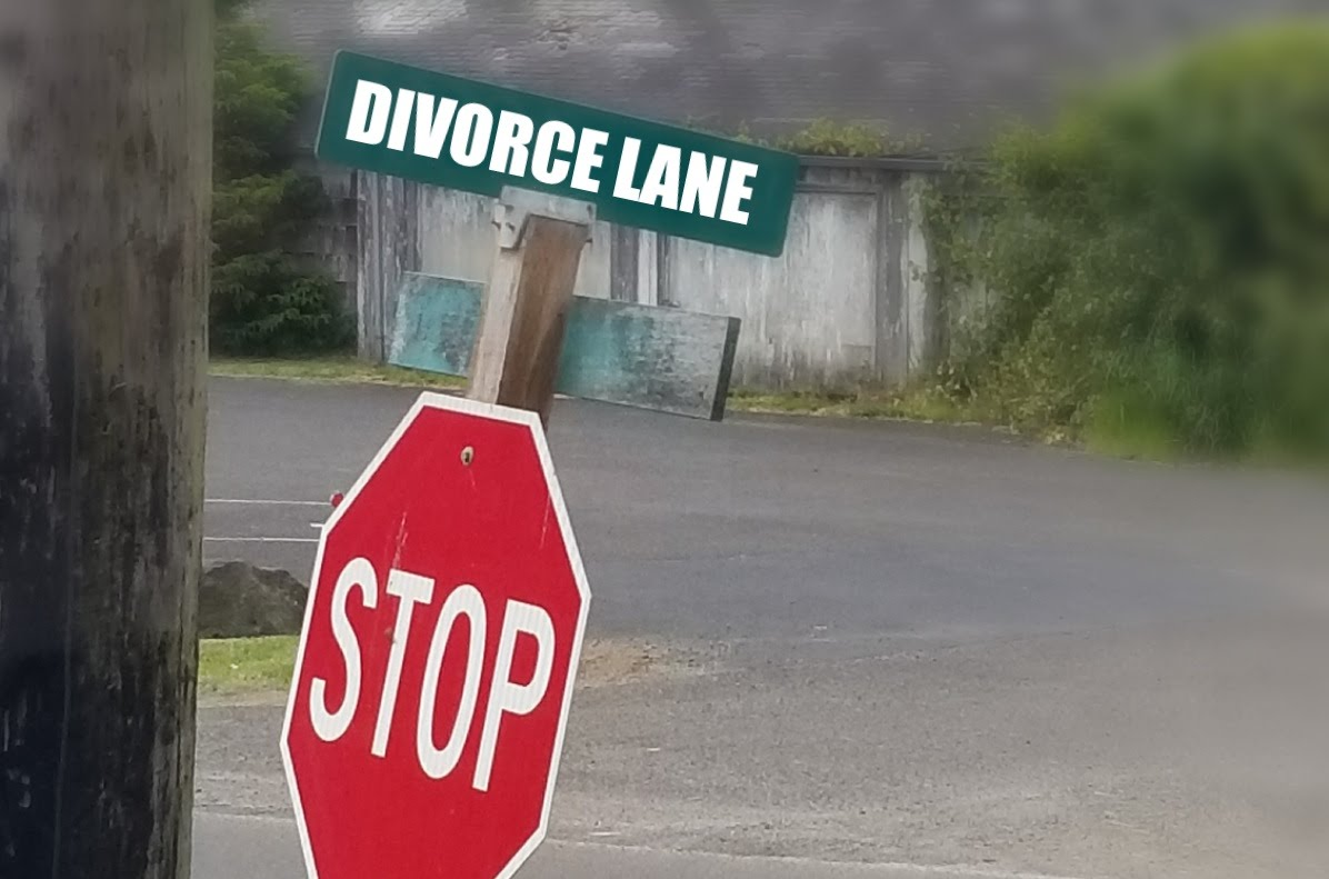 divorce lane