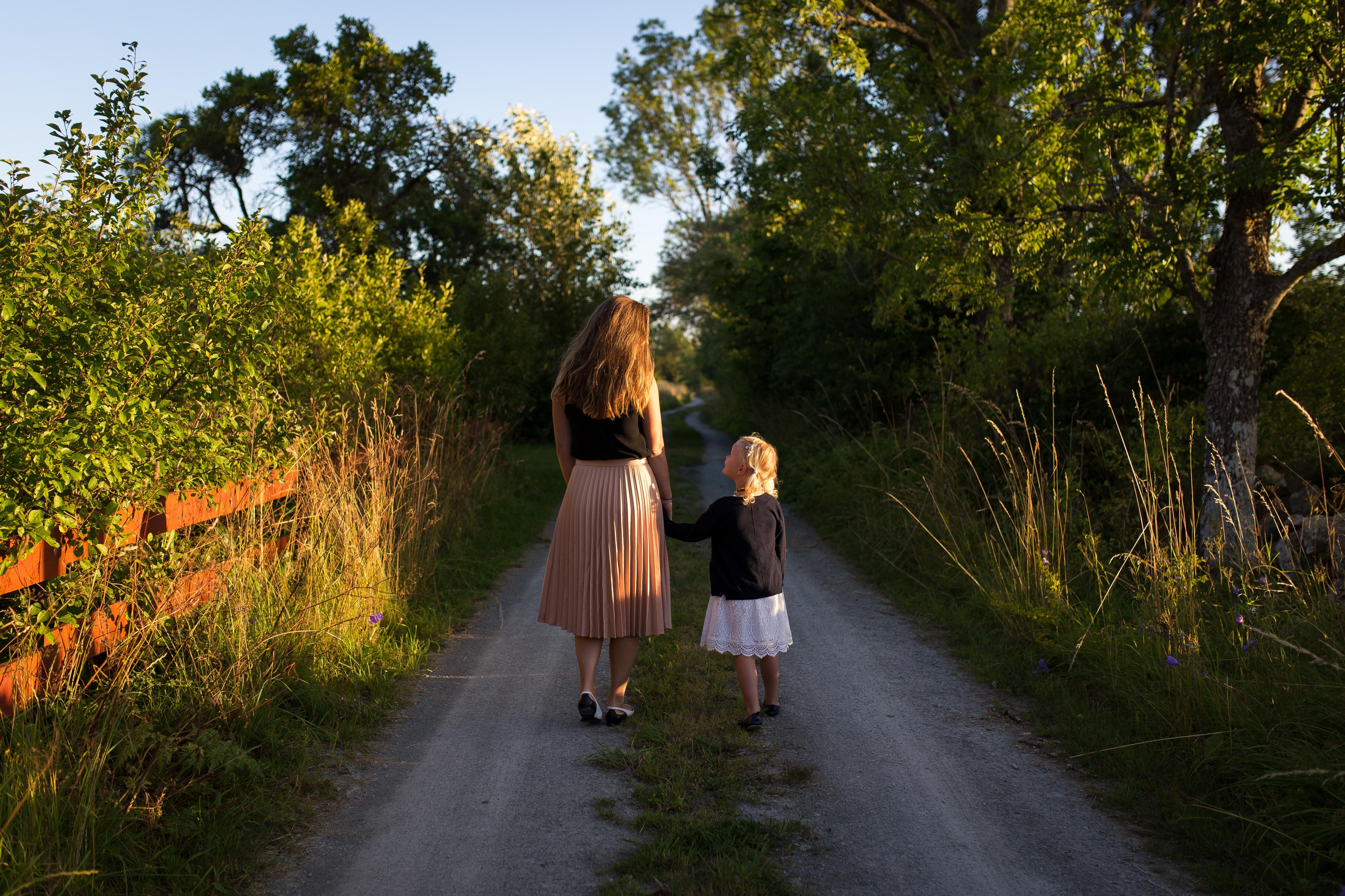 divorce trust beneficiary