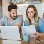 Should you become your ex-spouse's creditor?