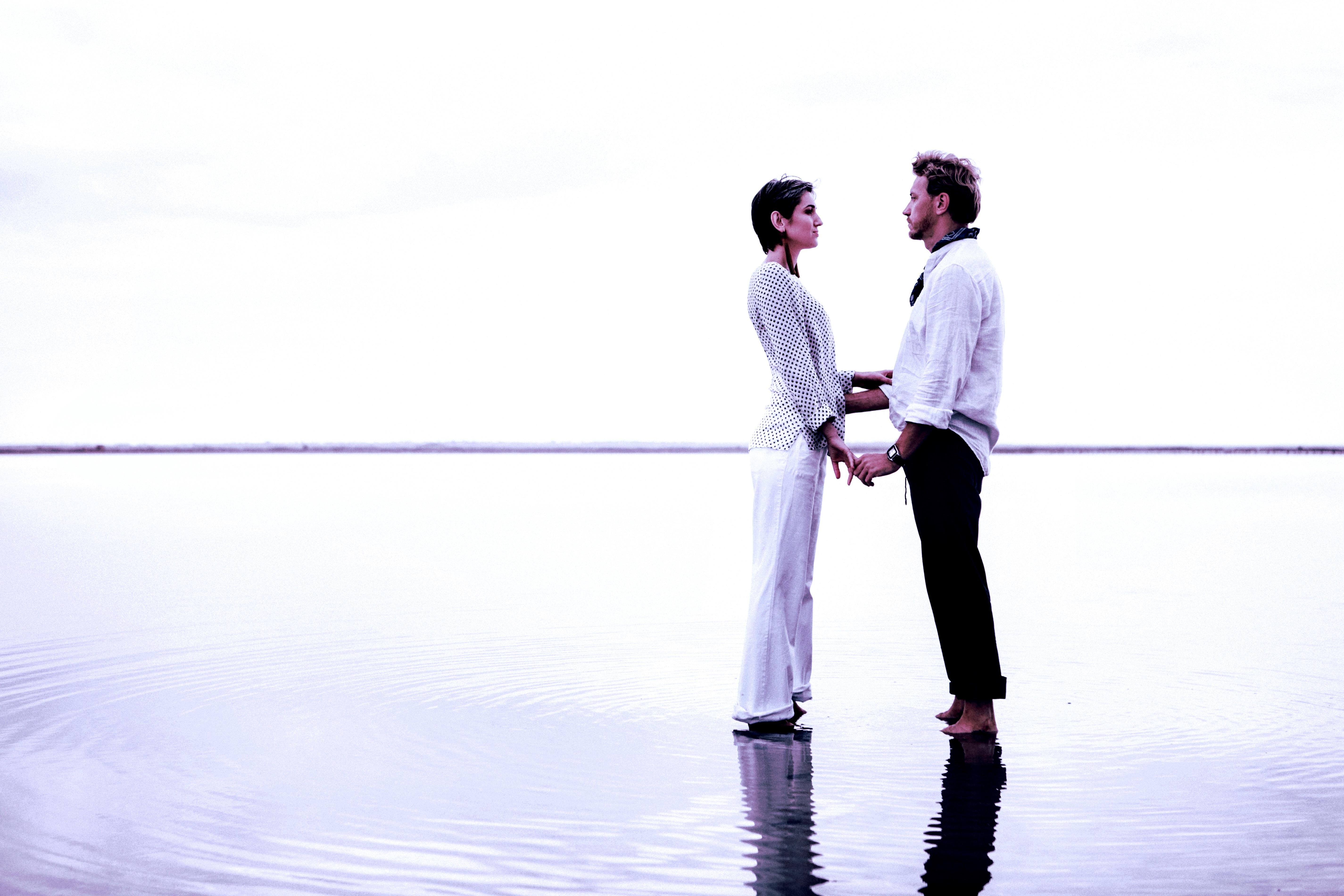 Couple Conscious Uncoupling